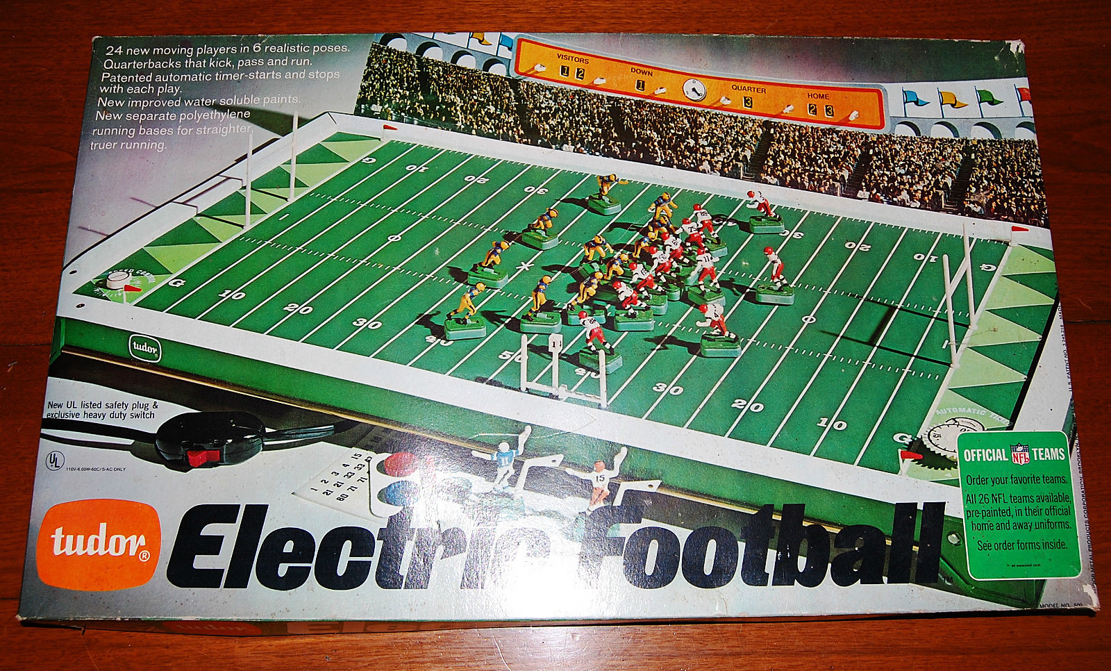 Electronic Games July 1982 Tron, K.C. Munchkin 081717DBE2