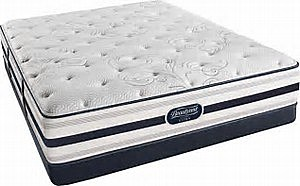 CATALOG OUTLET-palm springs plush - Simmons Beautyrest