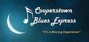 COOPERSTOWN BLUES EXPRESS