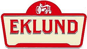 Eklund_Logo