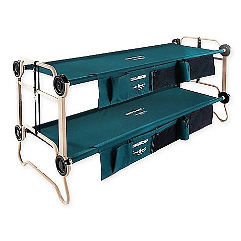 MAYHOODS-Disc-O-Bed Large cam-o-bunk