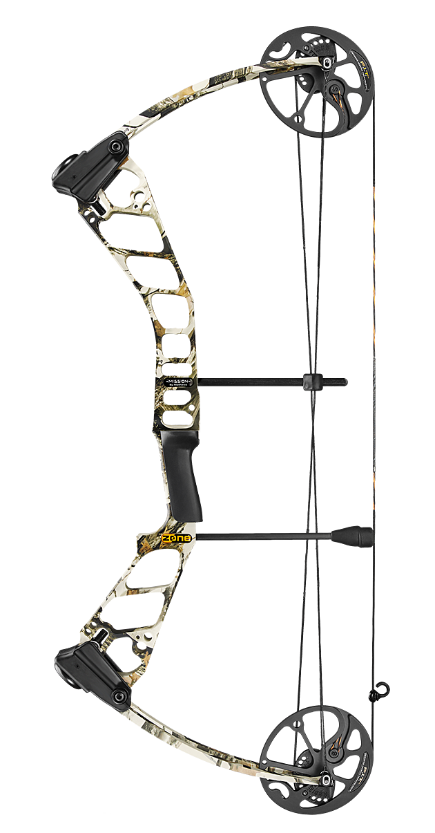 west end archery-mission Zone bow