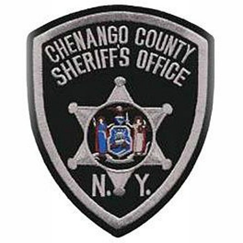Credit: Chenango County Sheriff's Office, Facebook.com