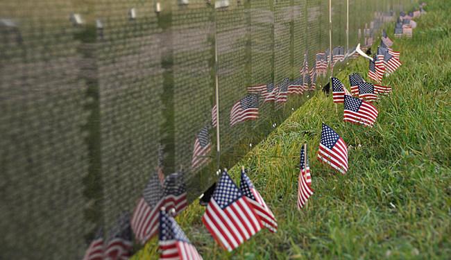Credit: Vietman Veterans Memorial Fund