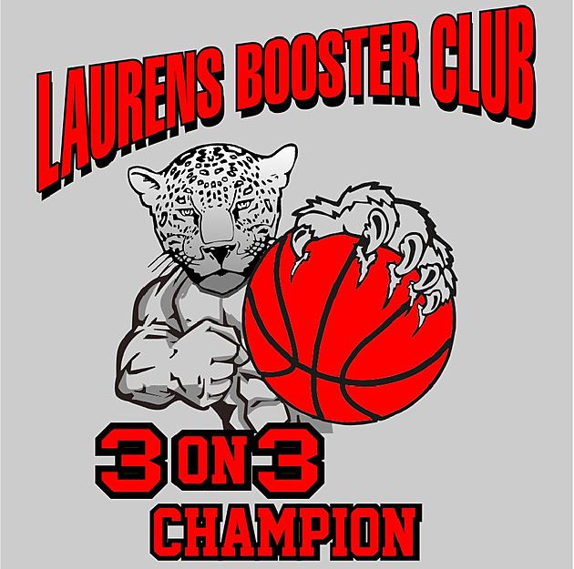 Credit: Laurens Booster Club 3 on 3 tournament, facebook.com