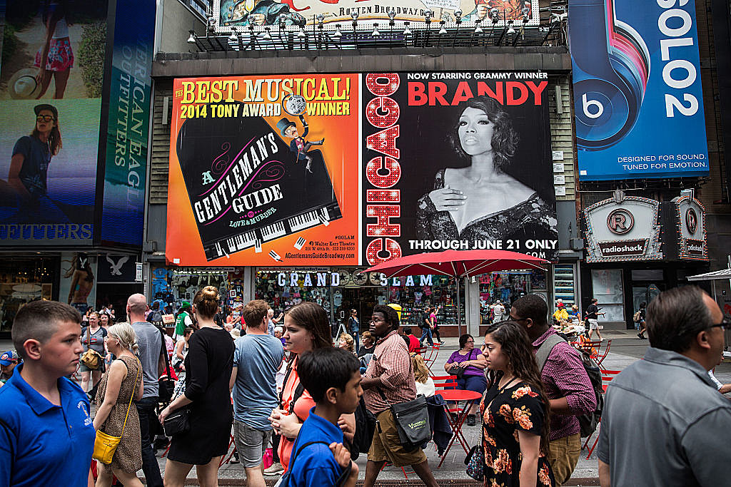 Broadway Season Closes With Record Attendance And Sales Numbers