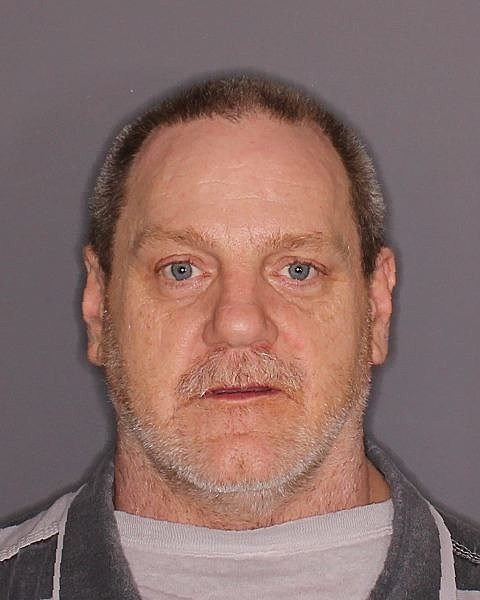 Chauncey S. Couse (Credit: Otsego County Sheriff's Office, Facebook.com)