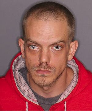 Lawrence Douglas Green (Credit: Otsego County Sheriff's Office)