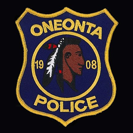 Credit: Oneonta Police Department, Facebook