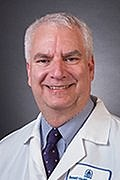 Vance Brown (Credit: https://physicians.bassett.org)